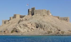 Saladin Citadel   Medieval Archives