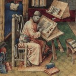 Medieval Scribe