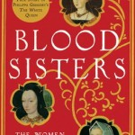 Blood Sisters UK paperback