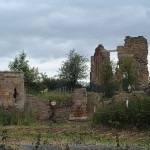 Codnor Castle