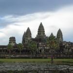 Angkor Wat | Medieval Archives