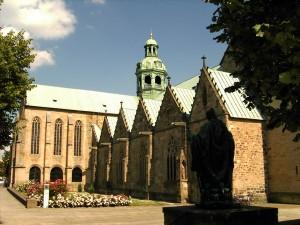 Hildesheim Cathedral