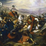Battle of Tours 732