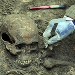 Mass Medieval Graves