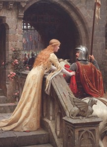 Courtly Love | Medieval Archives
