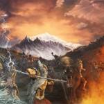 Viking Ragnarok