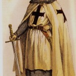 Jacques de Molay Knights Templar