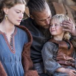 Viking Family Medieval