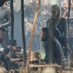 Vikings Ivar the Boneless