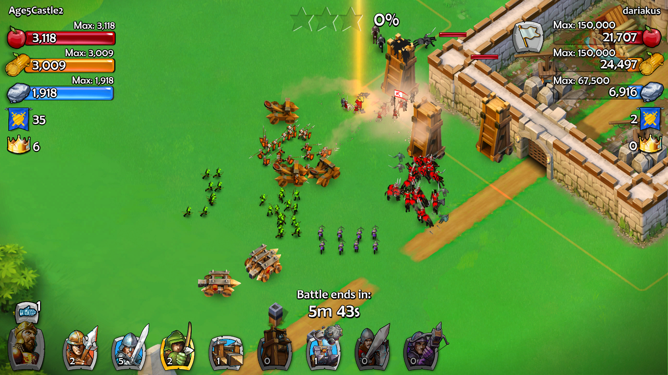 Age of empires castle siege for windows 8 medieval archives