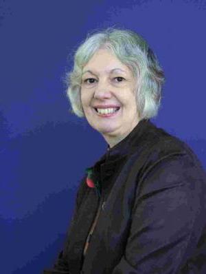 Barbara Yorke #