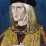 Richard-III-Blonde-Hair-Blue-Eyes