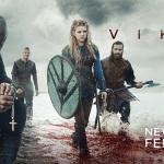 vikings: athelstans journal
