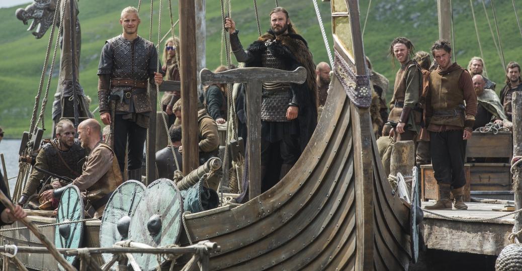 The Vikings Podcast #301: Mercenary - Medieval Archives  The Vikings Pod...