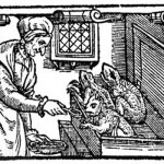 Witches'Familiars Medieval Archives