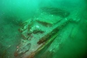 Mongol-Shipwreck