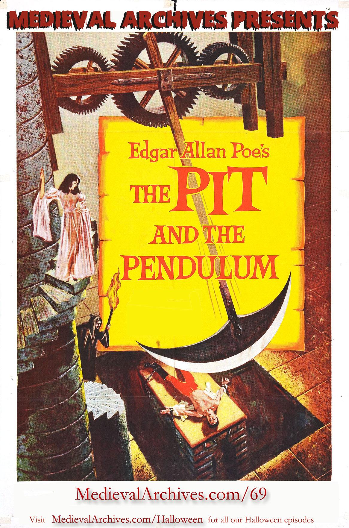 pendulum torture