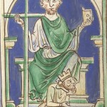 Oswald of Northumbria