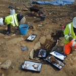 archaeologists wanted for ancient graveyard