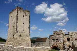 kanizi castle