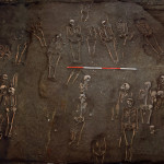 Medieval cemetery discovered under Cambridge college will help unlock secrets of the Black Death