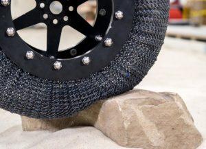 Chainmail-wheel