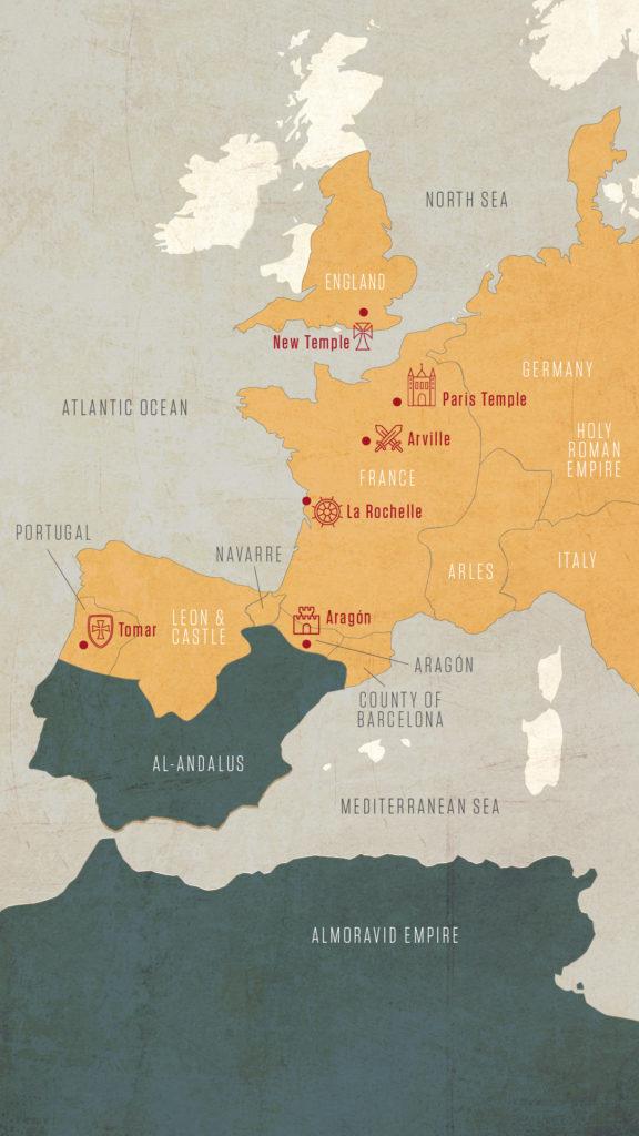 TemplarMap.Europe1