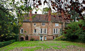 Coventry monastery
