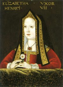 Elizabeth_of_York