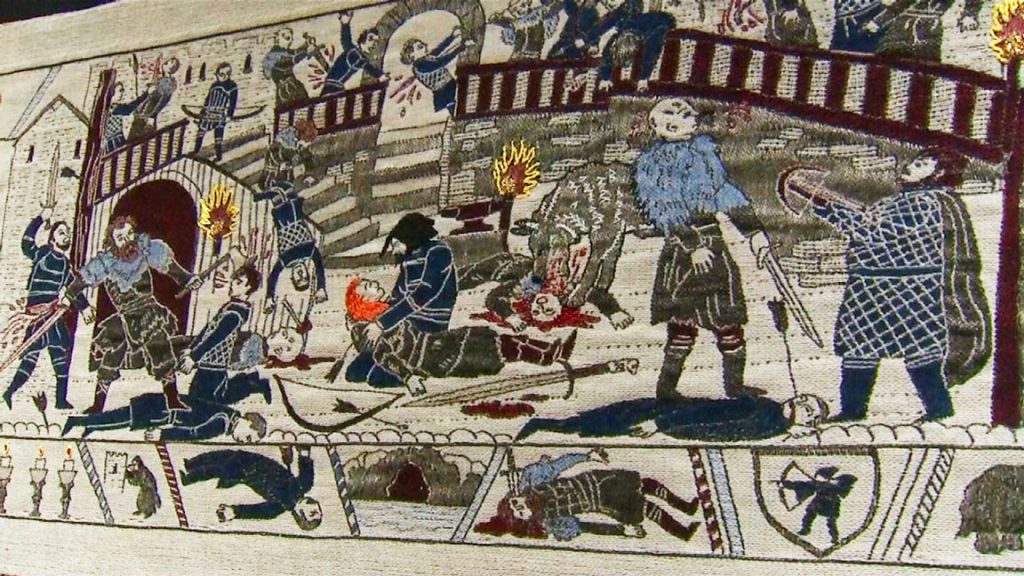 Game-of-Thrones_tapestry_Battle