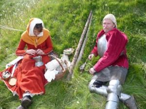 medieval market gasir