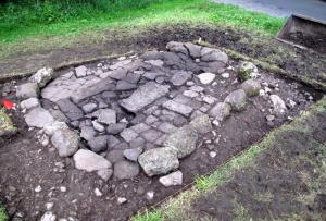 Riddle of historic Dales feature Hartlington Stones