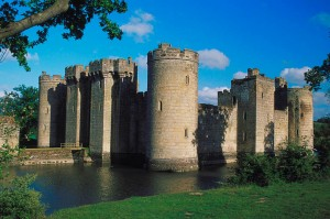 Edge of Knight Brings 15th Century England to Fannin County