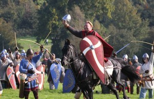 A Grand Day Out: The Battle Of Hastings, where Britain's future turned on an arrow
