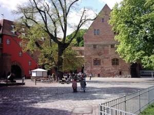 Zitadelle Spandau – A Medieval fort