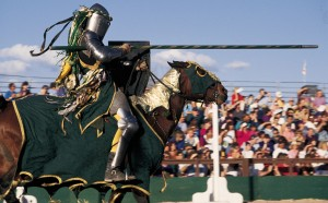 Medieval fun and food: Carolina RenFest is back