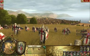 LionHeart: Kings' Crusade Demo Now Available
