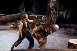 'Robin Hood' gets energetic staging at Children's Theatre