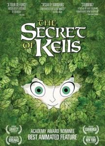 DVD Release: The Secret of Kells
