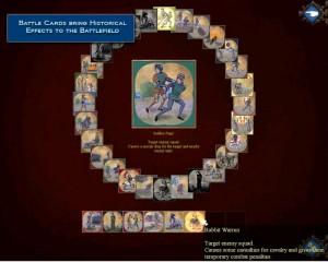 Battle Cards