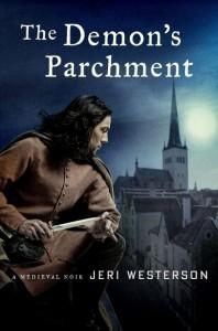 Demons Parchment