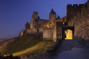 The Cathar castles of Languedoc