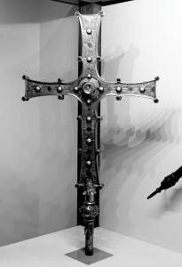 Kells to Clonmacnoise: Medieval Irish Art in Context