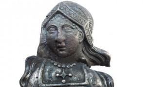 Medieval badge