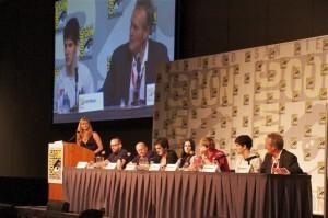Merlin San Diego Comic Con