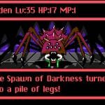 Dragon Fantasy - Spider