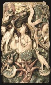medieval alabaster