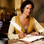 gwenevere on Syfy's Merlin
