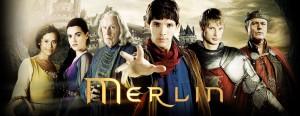 Syfy Merlin