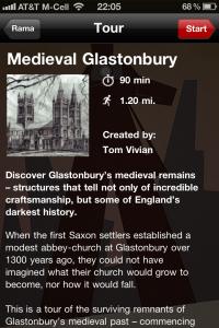 Medieval Glastonbury